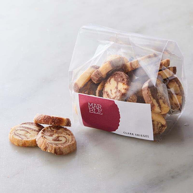 袋クッキー【マーブル】