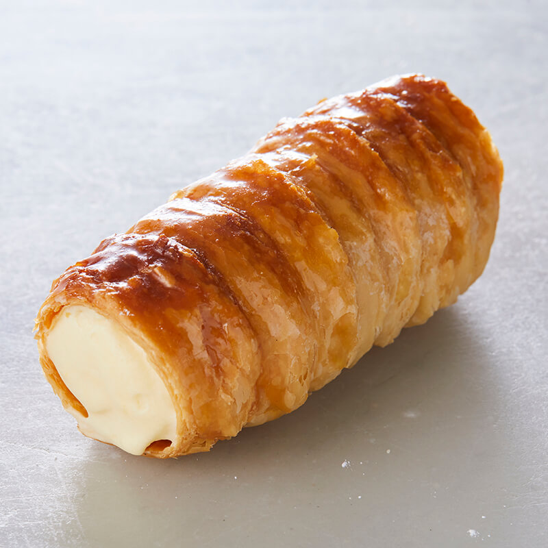 高千穂発酵バターのコルネ