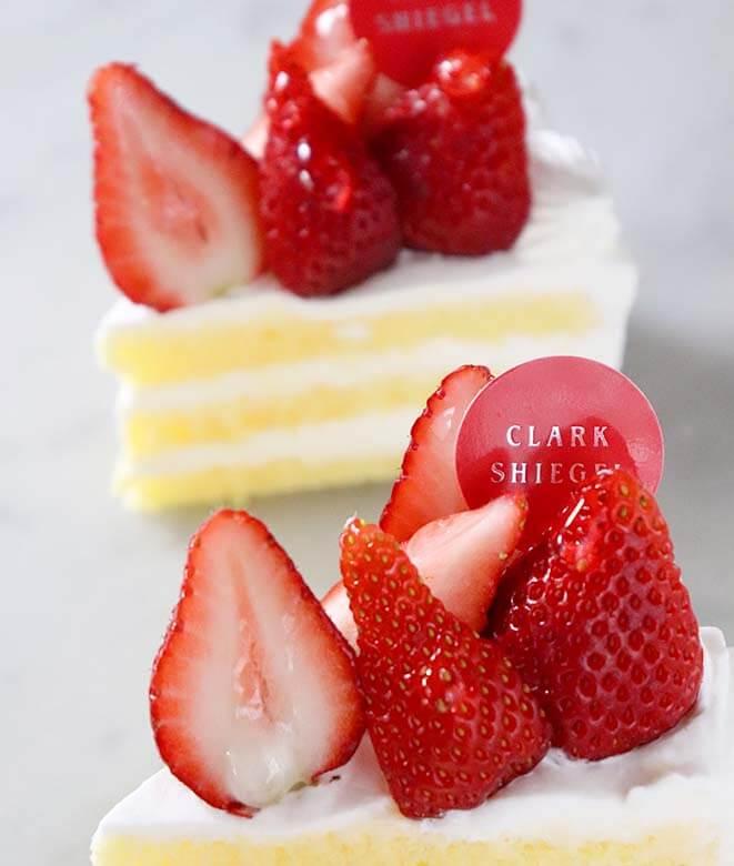 ◆期間限定ケーキ◆